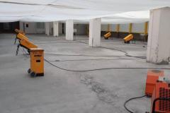 beton kurutma cihazları