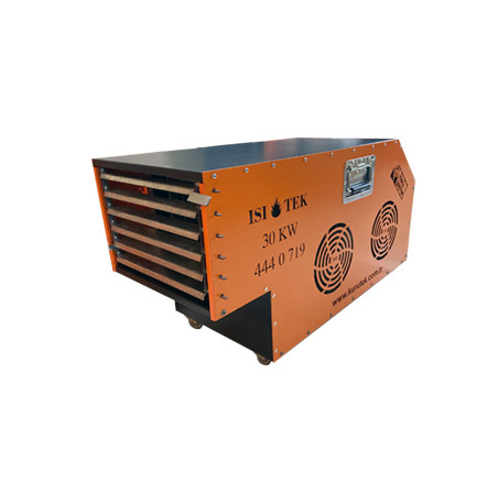 30kw elektrikli ısımak ısıtıcı